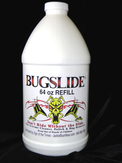 Image of 64 oz bugslide refill