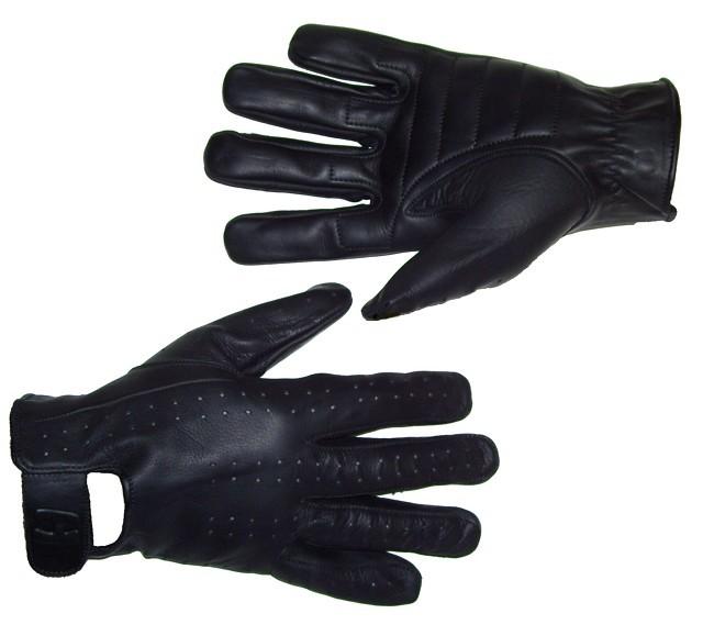 skin tight gloves