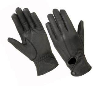 Sweetwater riding gloves