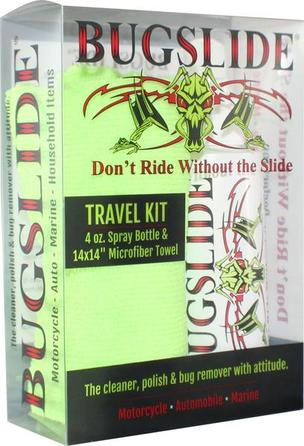 Bugslide travel kit image