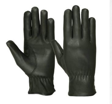 Ladies Deerskin basic riding glove