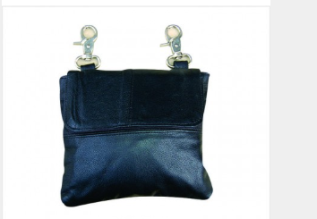 clip bag for purse