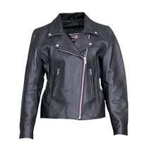 Cowhide Ladies jacket